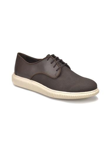 JJ-Stiller Ayakkabı Kahve
